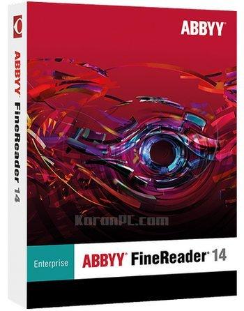 ABBYY FineReader Enterprise 14 Full Download