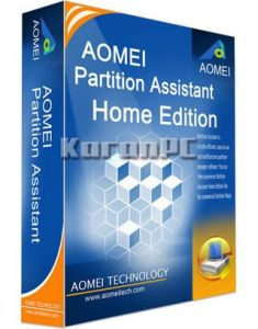 AOMEI Partition Assistant Download