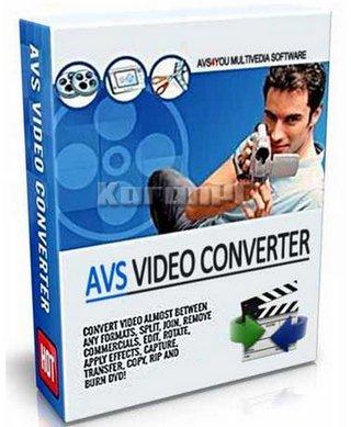 AVS Video Converter Full Download