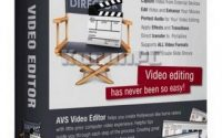 AVS Video Editor 9.0.2.332 Free Download [Latest]