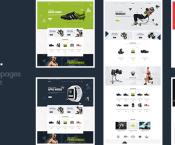 Aboss v1.1.3 – Responsive Theme for WooCommerce