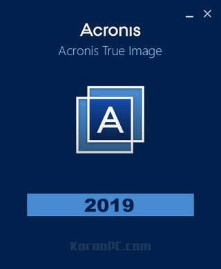 Acronis True Image Free Download 2019 for PC