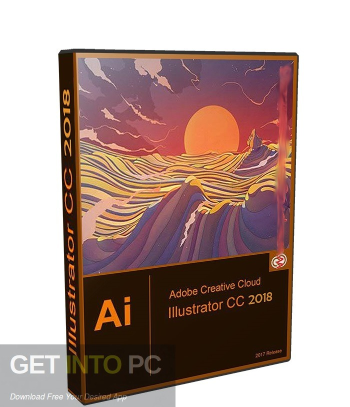 Adobe Illustrator 2018 for Mac Free Download - GetintoPC.com