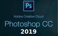 Adobe Photoshop CC 2019 Free Download-GetintoPC.com