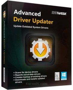 Advanced Driver Updater Full Version