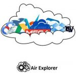Air Explorer 2.5.3 + Portable Free Download