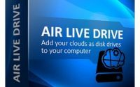 AirLiveDrive Pro 1.2.3 Free Download Full