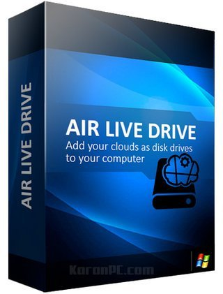 AirLiveDrive Pro Download for free completely
