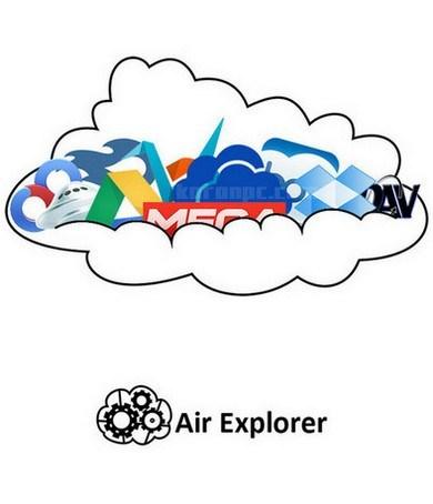 Air Explorer Full Download