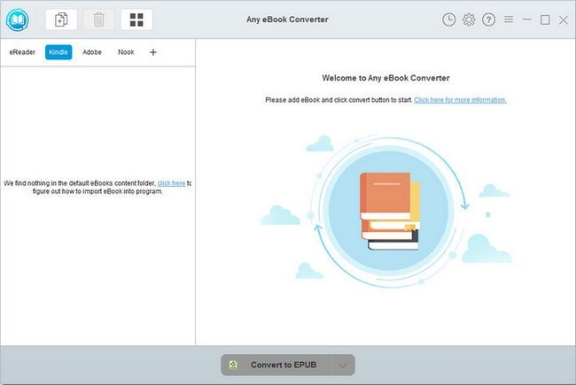 Any eBook Converter Portable Download
