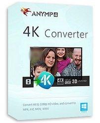 AnyMP4 4K Converter Download Full