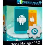 ApowerManager 3.2.4.5 Free Download [phone manager]