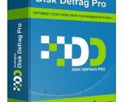 Auslogics Disk Defrag Pro 4.9.20.0 Free Download + Portable