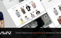 Avaz v2.2 – Fashion Responsive WooCommerce WordPress Theme