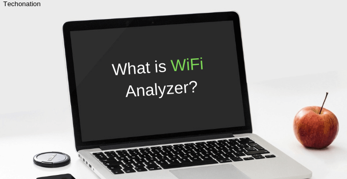 best WiFi analyzer