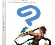 Clip Studio Paint EX 1.8.4 + Materials Free Download-GetintoPC.com