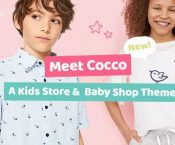 Cocco v1.1.1 – Kids Store and Baby Shop Theme