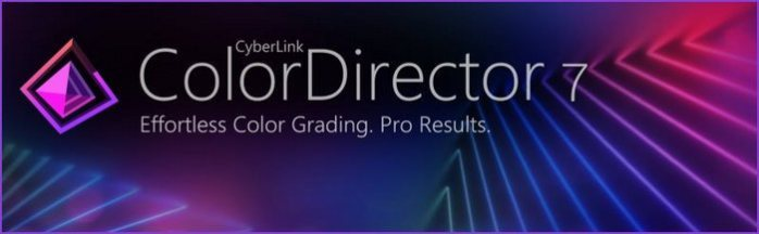 CyberLink ColorDirector Ultra 7 Full Version