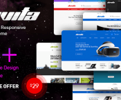 Devita v1.6.3 – Multipurpose Theme for WooCommerce