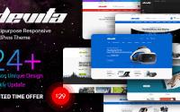 Devita v1.6.3 – Multipurpose Theme for WooCommerce