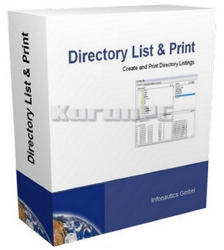 Directory List and Printing Full Download
