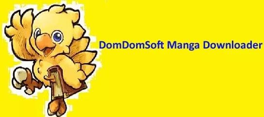 DomDomSoft Manga Downloader Download
