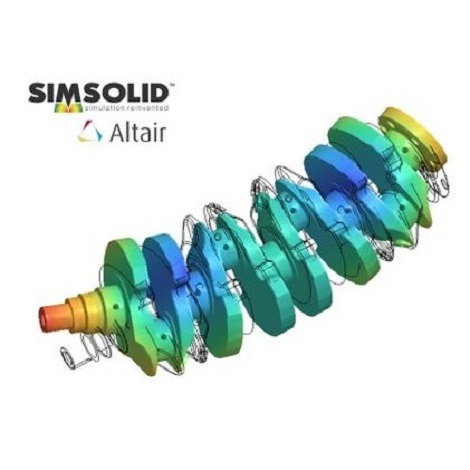 Download Altair SimSolid 2019
