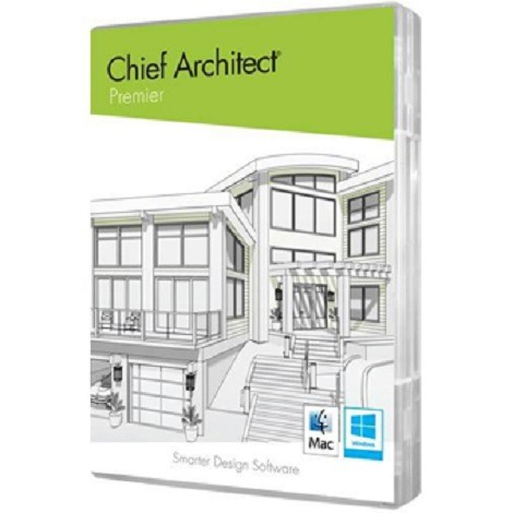 Download Chief Architect Premier X11 21.1