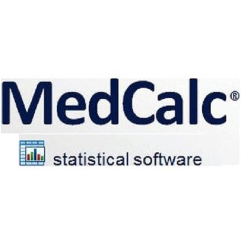 Download MedCalc 18.11 for free