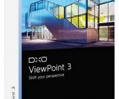 DxO ViewPoint 3.1.9 Build 274 Free Download