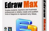 Edraw Max Full 9.4.0 Free Download