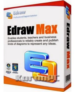 Edraw Max Full load