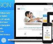 Envision v2.9.0 – Responsive Retina Multi-Purpose Theme