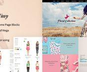 Fashion Woocommerce v1.5 – Responsive Woocommerce Theme