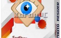 FastStone Photo Resizer 4.1 + Portable [Latest]