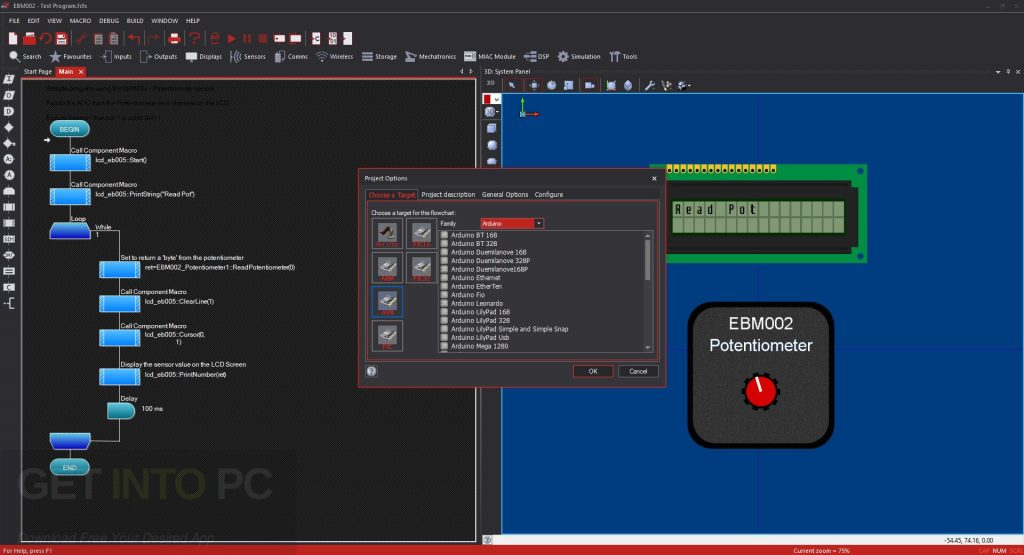 FlowCode Pro 7.1.1.0 Download Latest Version