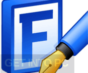 FontCreator Professional 11.5.0.2421 Free Download