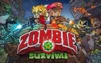 Zombie Survival: The Game Of The Dead