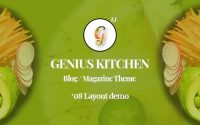 Genius Kitchen v1.1 – Restaurant News Magazine