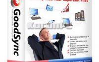GoodSync Enterprise 10.9.26.3 [Latest] - Karan PC