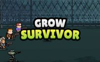 Grow Survivor - Dead Survival Mod