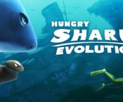 Hungry Shark Evolution 6.4.8 Apk Mod for Android