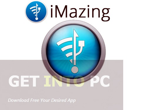 Direct link to download IMazing