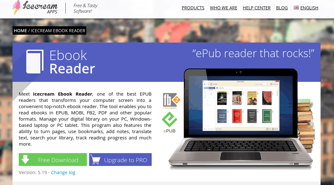 best epub reader