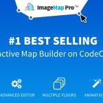 Image Map Pro for WordPress v5.1.0 – SVG Map Builder