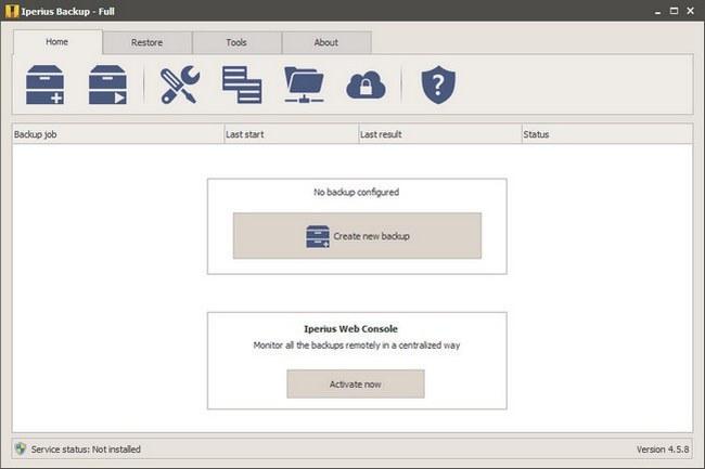 Iperius Backup Full Version