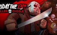 Friday the 13th: the killer mystery