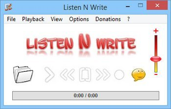 Play N Write Download
