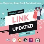 Lynk v2.0.2 – Social Networking and Community Theme