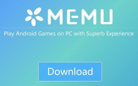 MEmu Download standalone installer